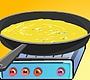 Speel het nieuwe girl spel: Kook Show - Pannenkoeken