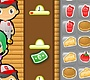 Speel het nieuwe girl spel: Burger Mania