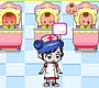 Play the new Girl Flash Game: Baby Care Rush