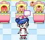 Speel het nieuwe girl spel: Baby Opvang Rush