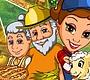 Speel het nieuwe girl spel: Boerderij Mania
