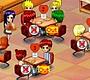 Speel het nieuwe girl spel: Pizza Koning 2