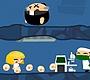 Speel het nieuwe girl spel: Embryo's op de Vlucht