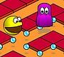 Speel het nieuwe girl spel: Mr. Pacman