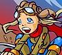 Speel het nieuwe girl spel: Wasbak Rit