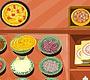 Speel het nieuwe girl spel: Pizza Shop