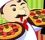 Speel het nieuwe girl spel: Pizzalicious