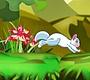 Speel het nieuwe girl spel: Funny Bunny