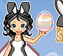 Play the new Girl Flash Game: Easter Bunny Dress Up