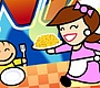 Play the new Girl Flash Game: Mom Mania