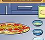 Speel het nieuwe girl spel: Kook Show - Pizza
