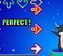 Speel het nieuwe girl spel: Dance Dance Carabao