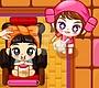 Speel het nieuwe girl spel: Sami's Spa Shop