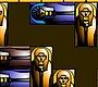 Speel het nieuwe girl spel: Farao Puzzel