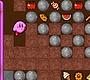 Speel het nieuwe girl spel: Schat Grotten 1
