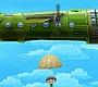 Speel het nieuwe girl spel: Parachute School