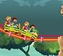 Speel het nieuwe girl spel: Rollercoaster Revolution