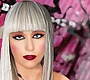 Speel het nieuwe girl spel: Lady Gaga Opmaken