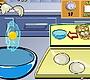 Speel het nieuwe girl spel: Kook Show - Muffins