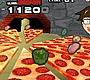 Speel het nieuwe girl spel: Pizza Topper