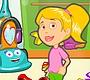 Speel het nieuwe girl spel: Caroline's Kamer Opruimen