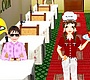Play the new Girl Flash Game: Food Mania