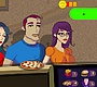 Play the new Girl Flash Game: Fast Food Delivery