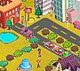 Speel het nieuwe girl spel: Mijn Nieuwe Stad