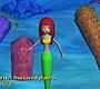 Speel het nieuwe girl spel: Onderwater Wereld