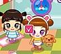 Speel het nieuwe girl spel: Sami's Dierenverzorging