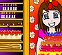 Speel het nieuwe girl spel: Cake Girly