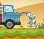 Speel het nieuwe girl spel: Bugs Bunny's Wortel Jacht