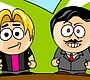 Play the new Girl Flash Game: Ray Dress-Up