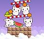 Speel het nieuwe girl spel: Kat Kat Watermeloen