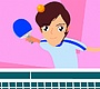 Speel het nieuwe girl spel: Japan Ping Pong