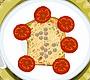 Speel het nieuwe girl spel: Pizza Brood Maken