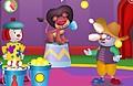 Joue à: Jonglerie avec Jojo
