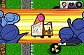 Jugar un nuevo juego: Ballistic War