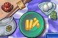 Graj w nową grę: Bratz Cookie Cake