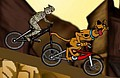 Spiel: Scooby BMX Action