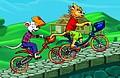 Spiel: Tom & Jerry Frenzy