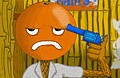 New Game: Orange Roulette