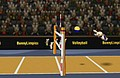 New Game: BunnyLimpics Volleyball
