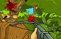 Graj w nową grę: Rambo The Revenge