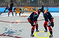 Joue à: Ice Hockey Heroes