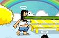 Spiel: Hobo 7 - Himmel