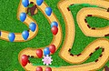 New Game: Bloons Tower Defense 3