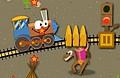 Spiel: West Train 2