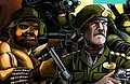 Speel Strike Force Heroes 2