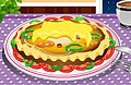 New Game: Savory Quiche